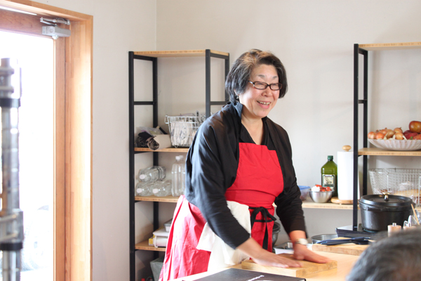 DLDお料理教室