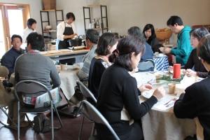 KnotsHouse お料理教室4
