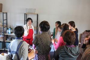 KnotsHouse お料理教室5